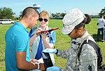 US military medical unit integrates new technologies in hurricane response exercise 140612-Z-BZ170-001.jpg