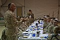 US service members celebrate Easter, Passover aboard Camp Dwyer 120407-M-KX613-196.jpg