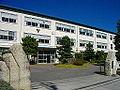 Ueda-Higashi High School.JPG
