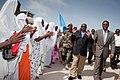 Ugandan Defence Minister Dr Crispin Kiyonga arrives in Mogadishu (6165594704).jpg