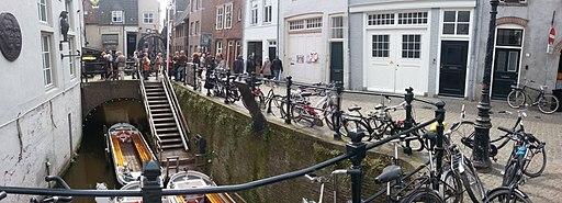 Uilenburg 's-Hertogenboch 2016