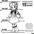 Ukrainian Wikipe-tan line 29.01.19.png