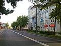 Ulica 3 Maja w Ostrowi Mazowieckiej – Panoramio.jpg
