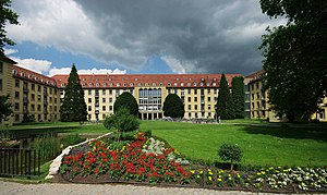 Doctor of Medicine - The University of Freiburg Faculty of Medicine
