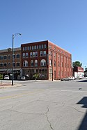 Union Implement and Hardware Building, Independence, KS.jpg
