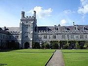 University College Cork - geograph.org.uk - 41771