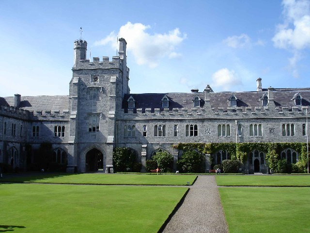 University College Cork - geograph.org.uk - 41771
