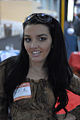 Unknown starlet at AVN Adult Entertainment Expo 2008 24.jpg