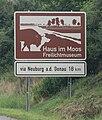 Unterrichtungstafel Freilichtmuseum Haus im Moos (2009).jpg