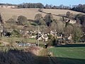 Upper Slaughter village - geograph.org.uk - 1652939.jpg