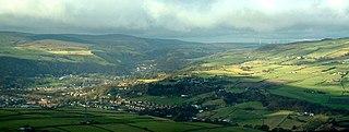 Upper Calder Valley