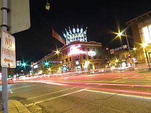 Lake Street (Minneapolis) - West Lake Street in 2012