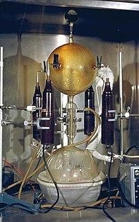 The Miller-Urey experiment attempts to recreat...