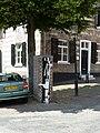 Urmond-Pomp Grotestraat-Hoolstraat.JPG