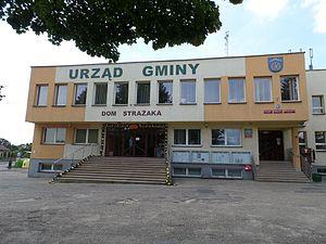Gmina Ożarowice - Urząd Gminy Ożarowice