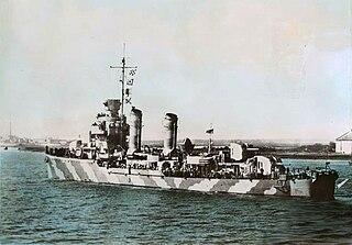 USS <i>Ingraham</i> (DD-444)