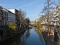 Utrecht, straatzicht Oudegracht met links nummer 31-39 foto8 2015-11-01 13.20.jpg