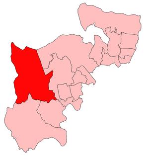 Spelthorne borough boundaries in dating 5
