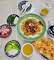 Uzbek pilaf Samarkand.jpg