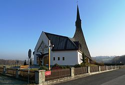Saint Wenceslaus Church