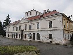 Věžky (KM), zámek.jpg