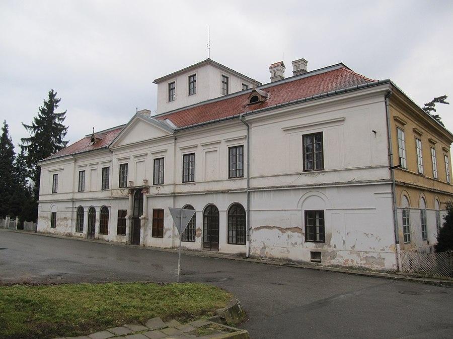 Věžky (Kroměříž District)