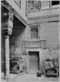 V.M. Doroshevich-East and War-Near Entrance into Mosque in Cairo.png