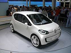Volkswagen Up Wikipedia La Enciclopedia Libre