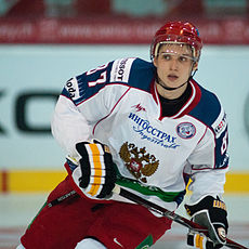 Vadim Shipachev - Switzerland vs. Russia, 8th April 2011 (1).jpg