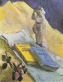 Van Gogh - Stillleben mit Gipstorso, einer Rose und zwei Romanen.jpeg