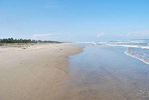 Paraíso, Tabasco - Varadero Beach