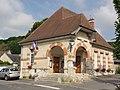 Vauxbuin (Aisne) mairie.JPG