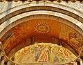 Venezia Basilica di San Marco Portalmosaik 9.jpg