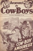 Verchères - Aventures de cow-boys No 2 - Le cow-boy amoureux, 1948.djvu
