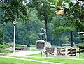 Veterans plaza lalunablanca.jpg
