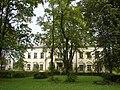 Viļānu muiža un parks, Viļāni, Viļānu novads, Latvia - panoramio.jpg