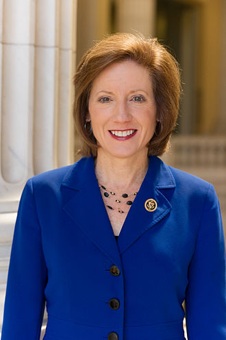 Missouri's congressional districts - Image: Vicky Hartzler official photo, 114th Congress