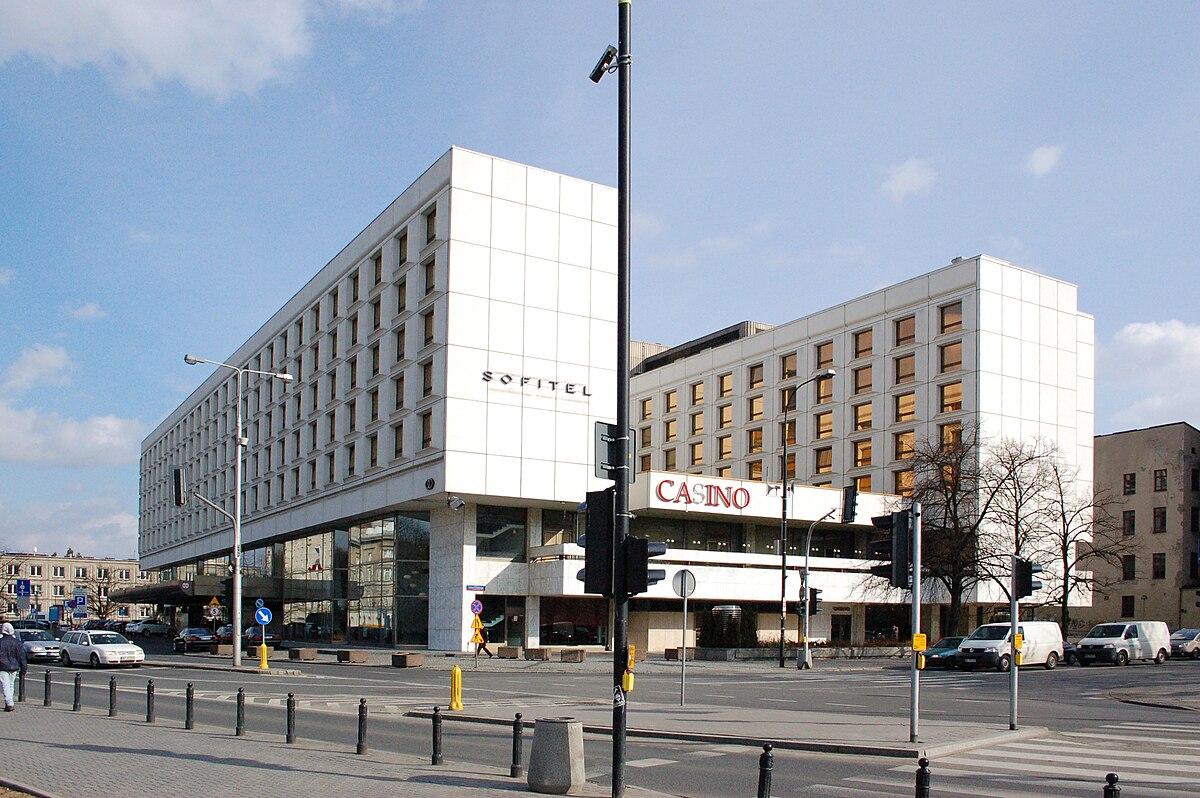 Hotel Victoria  Warschau   U2013 Wikipedia