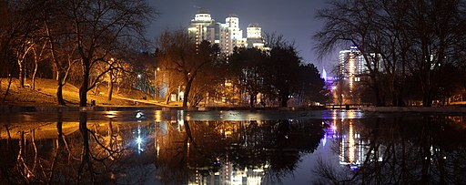 Victory Park Odessa 02