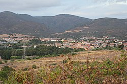 Skyline of  Viddalba