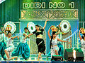 Vidya Balan dancing on stage of Didi No 1.jpg