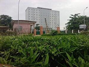Việt Trì - Image: Viettri 22