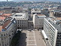 View from St Stephen's Basilica (Budapest) 2.jpg