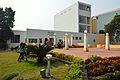Vikramshila Building - Srinivasa Ramanujan Complex - Indian Institute of Technology - Kharagpur - West Midnapore 2015-01-24 4885.JPG