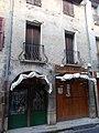 Vilafranca de Conflent. 13 del Carrer de Sant Joan 1.jpg