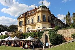 Villa Montalto Firenze Storia