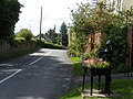 Village scene - geograph.org.uk - 925079.jpg