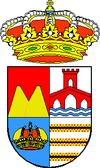 Coat of arms of Villarta de los Montes