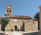 Villelongue-dels-Monts Église Saint-Étienne (sud).jpg