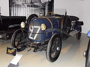 Vinot-Deguingand - Image: Vinot & Deguingand 1923